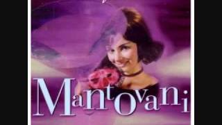 Mantovani & His Orchestra - Softly, As I Leave You (1966)