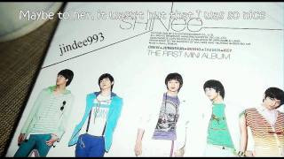 ENG | SHINee | Replay Boom Track | MP3 HQ AUDIO | HD