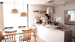 내가 사랑하는 10가지 주방용품   원목 양념통, 채소…