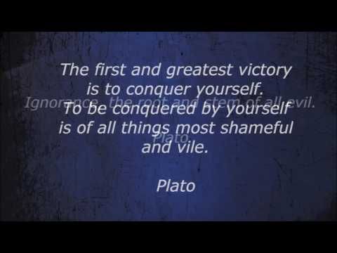 Plato Quotes & Quotations - Ancient Greek Philosophy