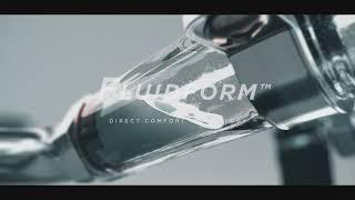 FLUIDFORM™: Transformative Comfort | #ECCOGOLF