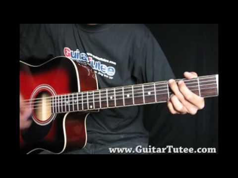 Third Eye Blind - Jumper, by www.GuitarTutee.com