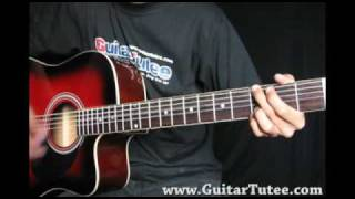 Third Eye Blind - Jumper, by www.GuitarTutee.com