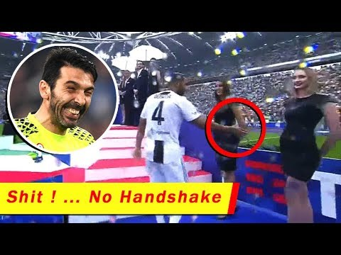 Top 20 Embarrassing Moments In Football ● WTF Moments
