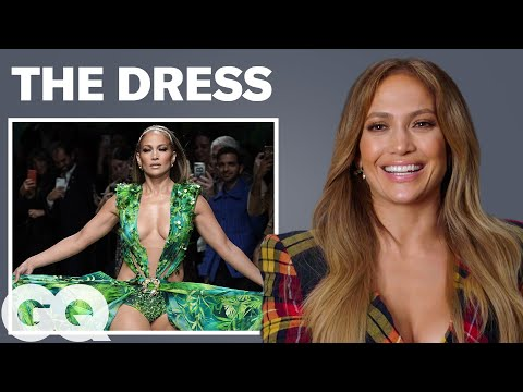 image for Jennifer Lopez Gives Insight On Some Of Her Favorite Career Moments (Watch)