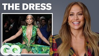 Jennifer Lopez Breaks Down Her Biggest Career Moments | GQ
