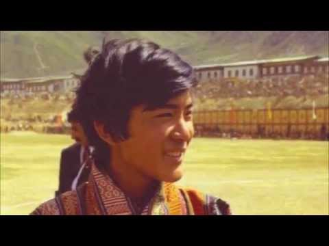 Tribute to His Majesty, the 4th King of Bhutan on his 60th Birth Anniversary (11 November 2015)