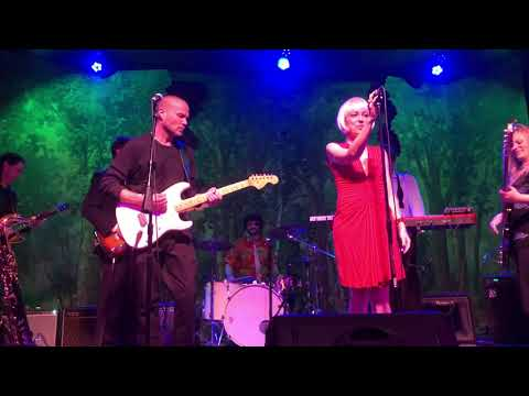 """James Marshall Performs """"Just You"""" And Jams With Twin Peaks Tribute Band F__k You Tammy!"""