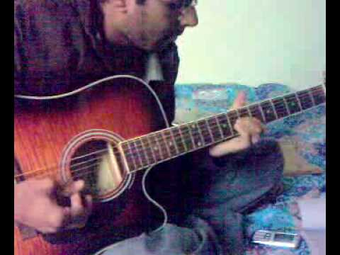 Heer Instrumental with lil improvisation