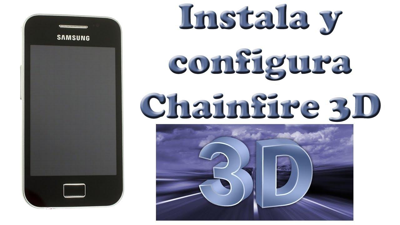 chainfire 3d galaxy ace