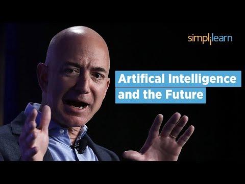 How AI Will Impact The Future | Rise of AI (Elon Musk,Bill Gates,Sundar Pichai,Jack Ma) |Simplilearn