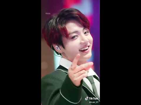 Jungkook Tik Tok video in Hindi. 😍😍😘😘🥰