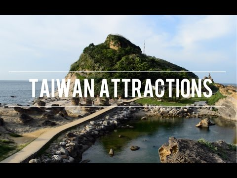 Top 7 Places To Visit In Taipei, Taiwan