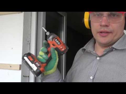 Как подобрать сверло под саморез по бетону