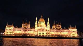 헝가리여행 (2018년 동유럽여행중)