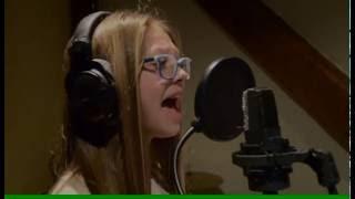 Christina Aguilera - Hurt - cover by Mia Negovetic (14)