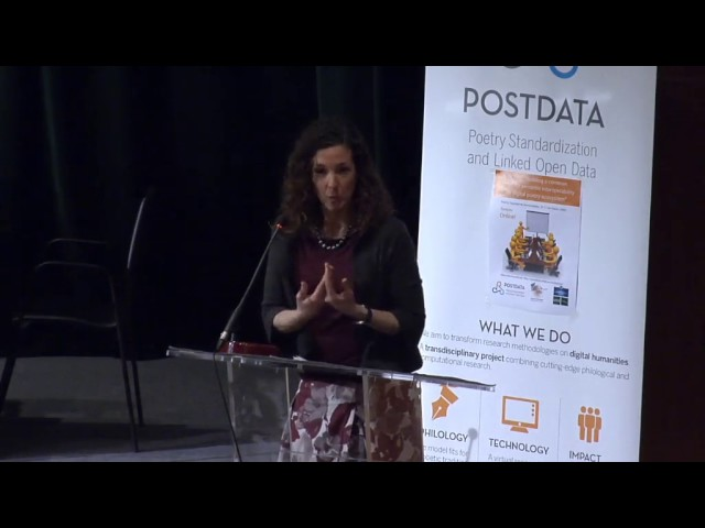 Discussion and Evaluation of the first draft of POSTDATA Conceptual Model III