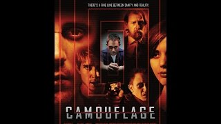 Camouflage (2014) Mental Health Clip Feat: Drew Van Acker, Lew Temple, Kyle T. Cowan, Adriana Marie