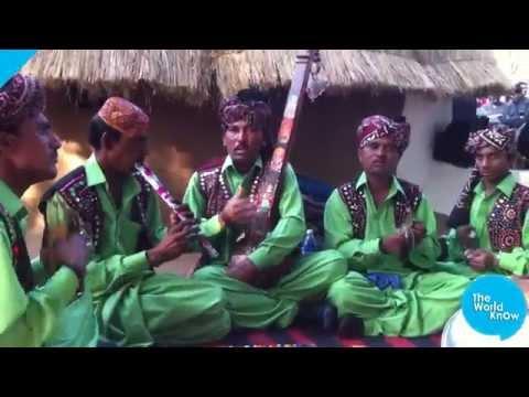 INDIA FOLK SONG || BEST FOLK SONG ARTIST VIDEO