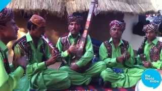 INDIA FOLK SONG || BEST FOLK SONG ARTIST VIDEO