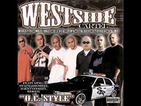 No matter what happens - Westside Cartel