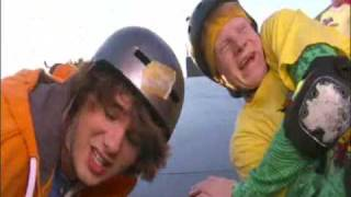 Zeke and Luther Bros Go Pro part 3