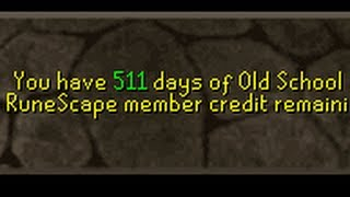 I got 1.25 years of membership for free
