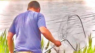 Рыбалка на закидушки с макухой