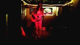 Darren Hall (live)