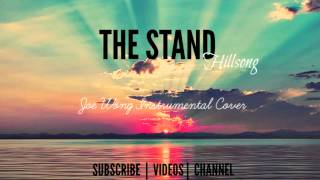 Hillsong Young & Free - The Stand - Piano Instrumental Cover Remix (Joe Wong)