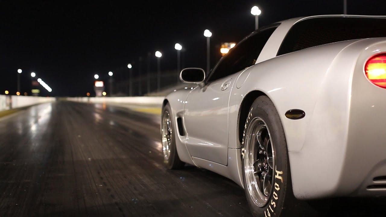 9 second supercharged c5 corvette - Corvette C5 Logo Wallpaper