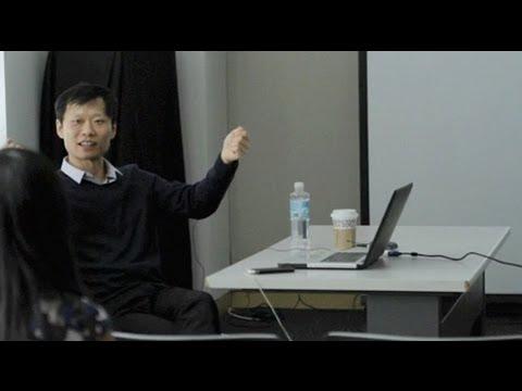 Shih Chieh Huang: Artist Talk | YBCA