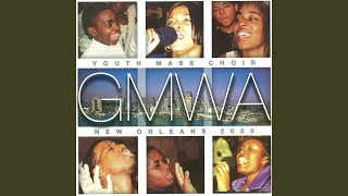 Watch Gmwa Youth Mass Choir My Everything video