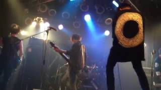 "setlist~ Revival The Negative Forcing DRAW THE INFINITY are ""Vo. KA..."