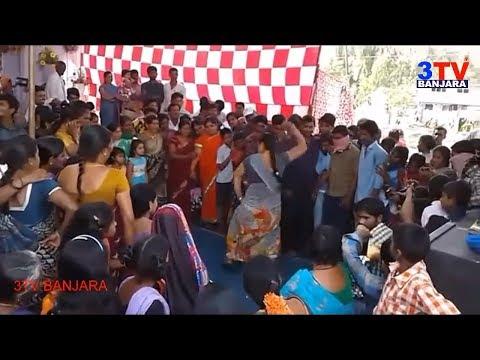 Banjara Women Jabardasth Dance on DJ Song    Must Watch     3TV BANJARAA