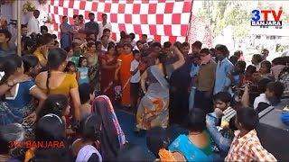 Banjara Women Jabardasth Dance on DJ Song || Must Watch  || 3TV BANJARAA