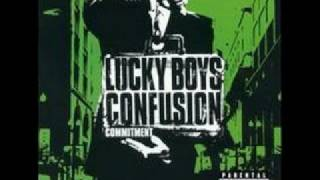 Lucky Boys Confusion - Hey Driver