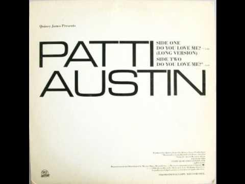 Patti Austin - Do You Love Me? (Long Version)
