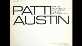 Patti Austin - Do You Love Me? (Long Version)