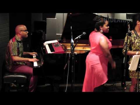 Jazz Jamaica - Don't Stay Away