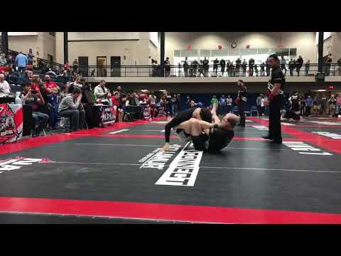NAGA Atlanta 2018 Cruiserweight