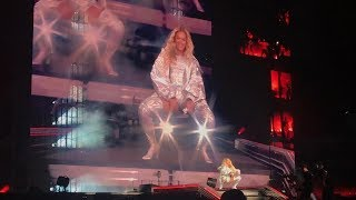 Beyoncé Ring The Alarm Don t Hurt Yourself Clip On The Run Tour 2 Cleveland Ohio 7 25 2018