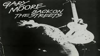 Gary Moore - Spanish Guitar (solo Demo)