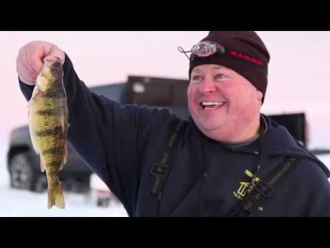 Fishing Report Lakes Mill Lacs January 2019