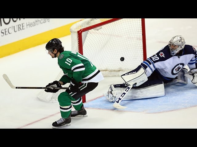 Shootout: Jets vs Stars