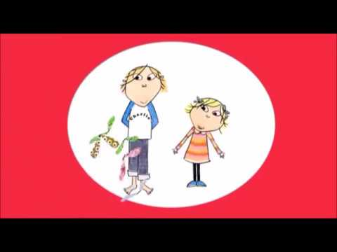 Charlie and Lola Intro theme HD HQ