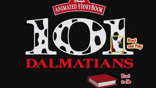 101 Dalmatians: Disney