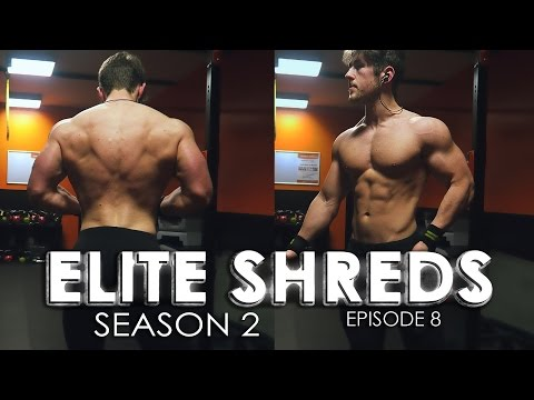 Physique Update. Competing? Diet Pizza & Giveaway!