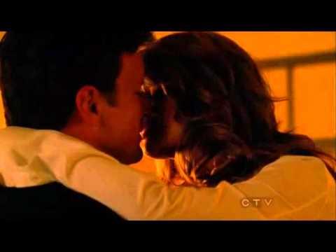 """Rick & Kate """"When you kiss me"""" Castle"""