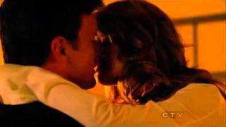 "Rick & Kate ""When you kiss me"" Castle"